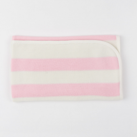 COTTON BABY BLANKET