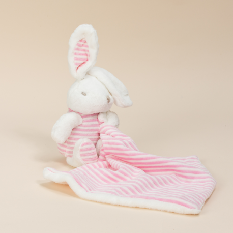 """SOFT TOUCH BABY COMFORTER  """"TARIN"""""""
