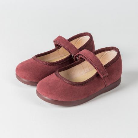 Zapatos de niña Doña Carmen