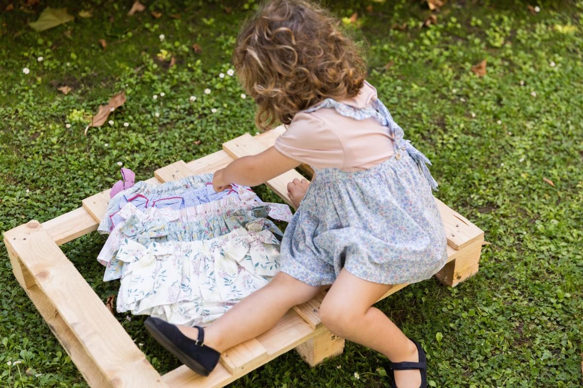 Mejores tejidos de primavera