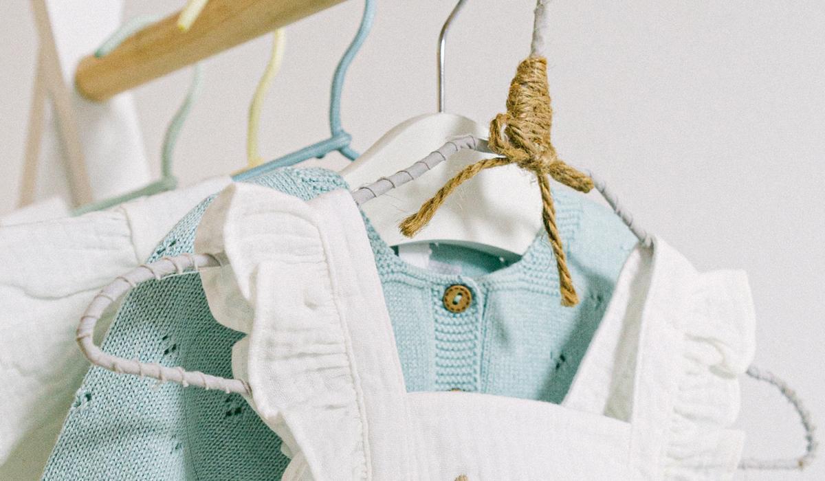 Desinfectar la ropa coronavirus