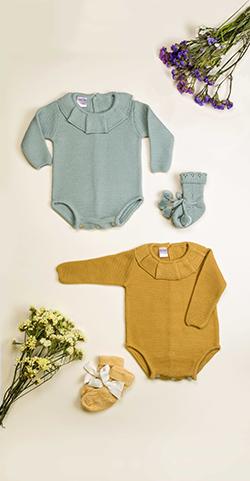 paquete de moda y atractivo material seleccionado comprar Doña Carmen, tienda online de ropa de bebés y niños de 0 a 6 ...